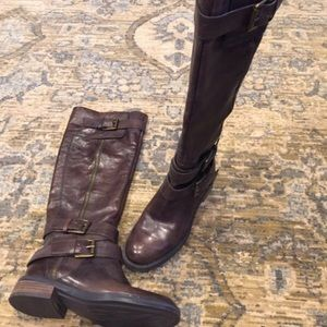 Enzo Angiolini Tall Shaft Boots